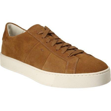 Santoni Herrenschuhe Santoni Herrenschuhe Sneaker 21035 M35M 21035 M35