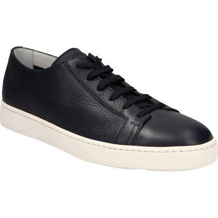 Santoni Herrenschuhe Santoni Herrenschuhe Sneaker 14387 U55 14387 U55