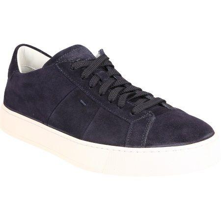 Santoni Herrenschuhe Santoni Herrenschuhe Sneaker 21035 U60 21035 U60