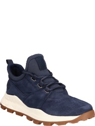 Timberland Herrenschuhe Brooklyn Lace Oxford