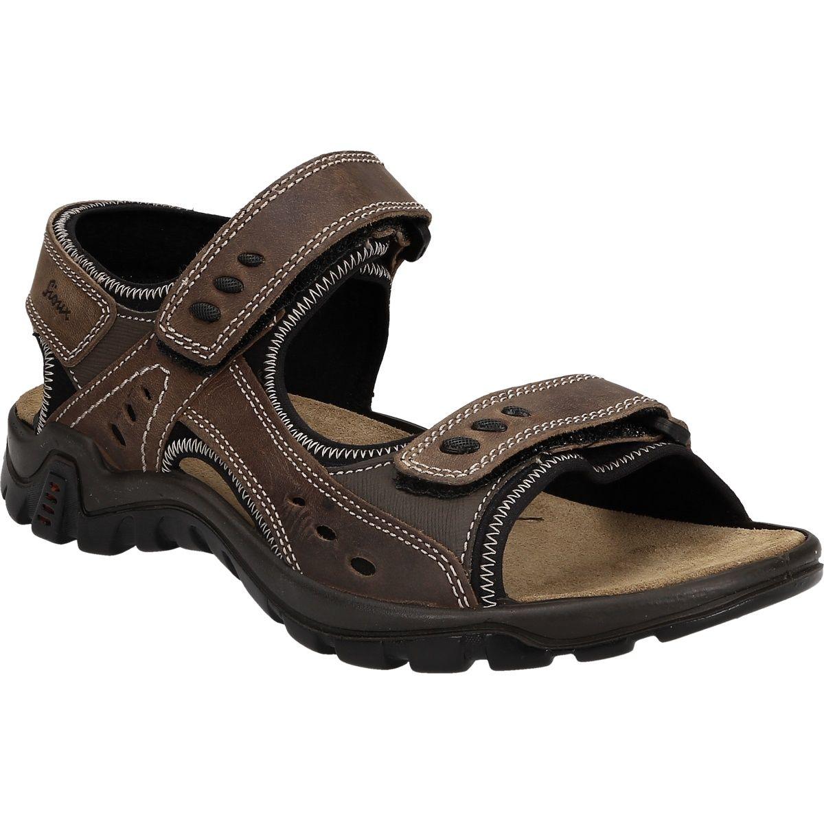 SIOUX »Upendaro 700« Sandale online kaufen | OTTO