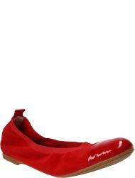 Lüke Schuhe damenschuhe P082 ROSSO