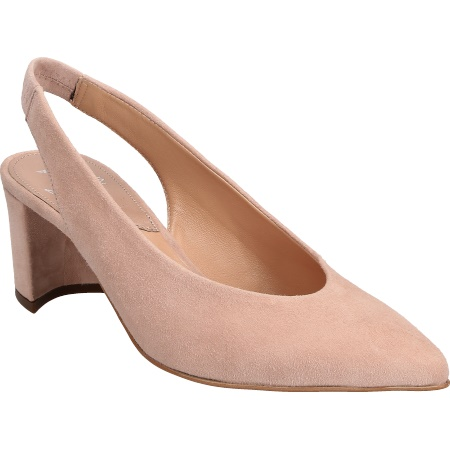 Maripé Damenschuhe Maripé Damenschuhe Peeptoes & Slingpumps 26653-5178 LIGHT ROSE 26653-5178 LIGHT ROSE