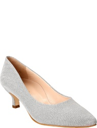 Paul Green Damenschuhe Sparkle Silver