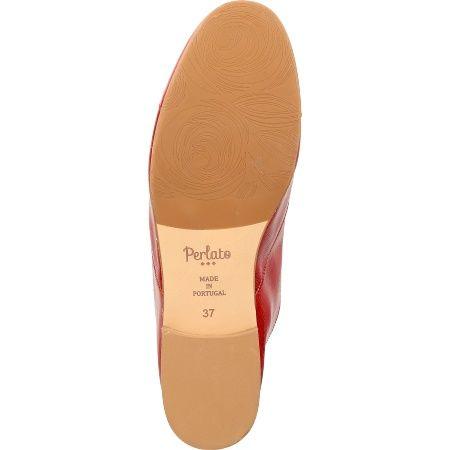 Perlato 11019 - Rot - Sohle