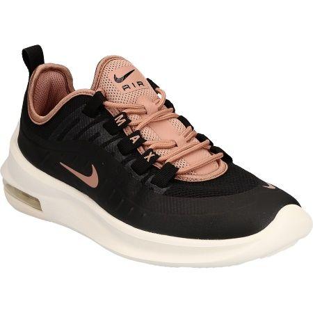 Nike Air Max AXIs Online Günstig Kaufen Schwarz Weiß