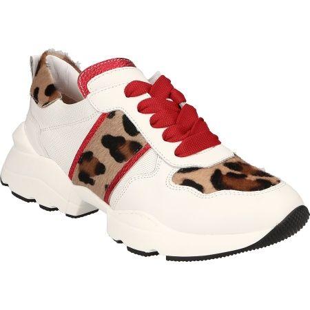 Maripé Damenschuhe Maripé Damenschuhe Sneaker 28121-5157 BIANCO 28121-5157 BIANCO