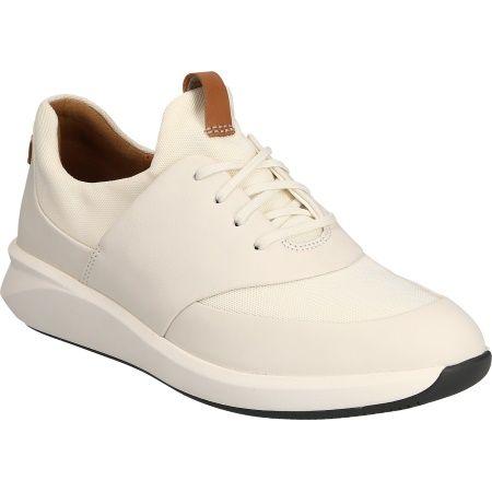 Clarks Damenschuhe Clarks Damenschuhe Sneaker Un Rio Lace Un Rio Lace 26140398 4