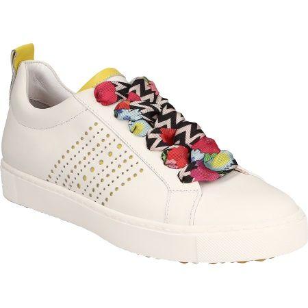 Maripé Damenschuhe Maripé Damenschuhe Sneaker 28568-4607 BIANCO 28568-4607 BIANCO