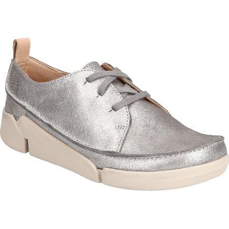 Clarks Damenschuhe Clarks Damenschuhe Sneaker Tri Clara Tri Clara 26138898 4