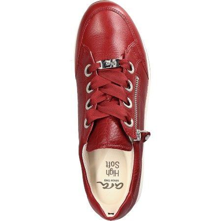 Ara 34587-10 - Rot - Draufsicht