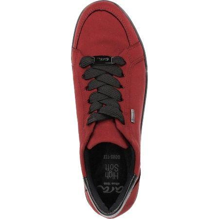 Ara 14433-05 - Rot - Draufsicht