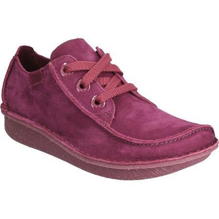 Clarks Damenschuhe Clarks Damenschuhe Sneaker Funny Dream Funny Dream 26140098 4