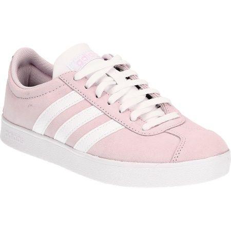 Adidas VL COURT - Rosé - Hauptansicht