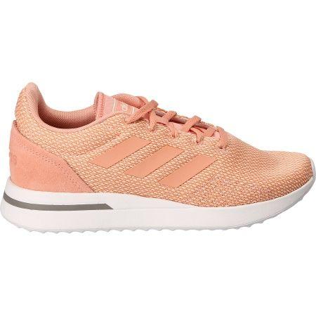 Adidas RUNS - Apricot - Seitenansicht