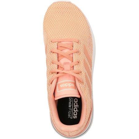 Adidas RUNS - Apricot - Draufsicht