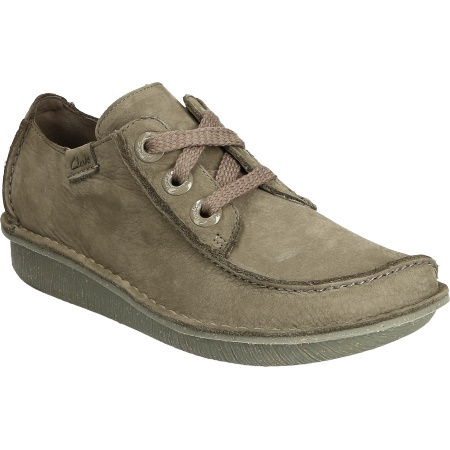 Clarks Damenschuhe Clarks Damenschuhe Sneaker Funny Dream Funny Dream 26140232 4
