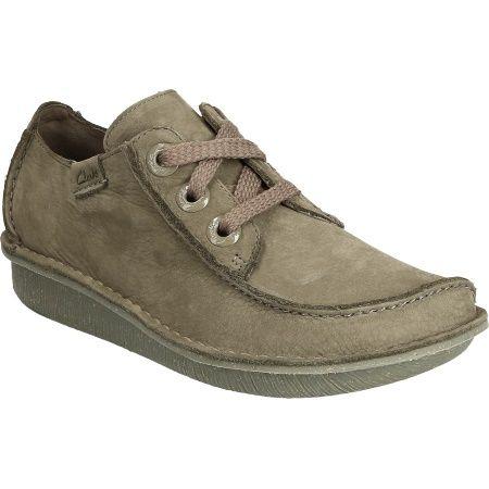Clarks Damenschuhe Clarks Damenschuhe Sneaker Funny Dream Funny Dream 26140232 4