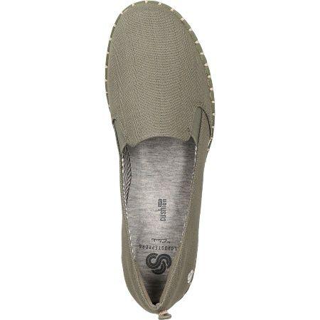 Clarks Step Glow Slip 26140308 4 Damenschuhe Slipper