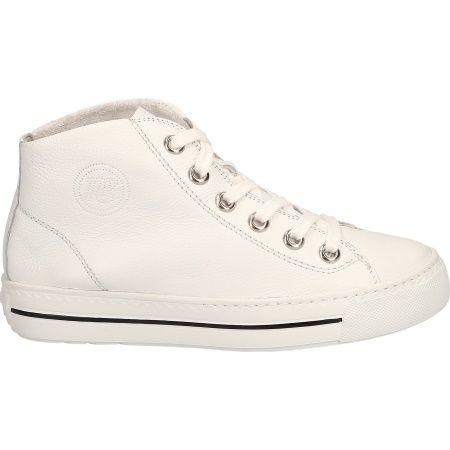 Paul Green 4735-017 - Weiß - Seitenansicht