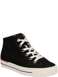Paul Green Damenschuhe Royal Nubuk