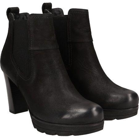 Paul Green 9683 015 Damenschuhe Stiefeletten im Schuhe Lüke