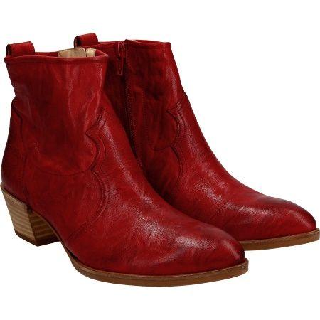 Paul Green 9529 044 Damenschuhe Stiefeletten im Schuhe Lüke