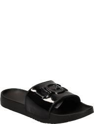 UGG australia damenschuhe 1101189-BLK ROYALE GRAPHIC METALLIC