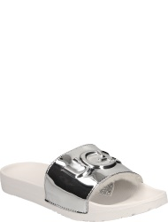 UGG australia damenschuhe 1101189-SLVR ROYALE GRAPHIC METALLIC