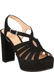 Unisa Damenschuhe VABEL_KS BLACK