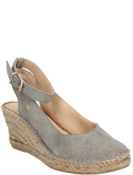Fred de la Bretoniere Damenschuhe Grey