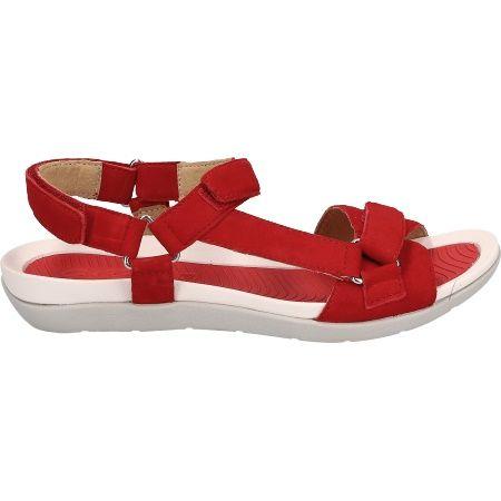 Ara 35919-06 - Rot - Seitenansicht