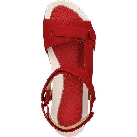 Ara 35919-06 - Rot - Draufsicht