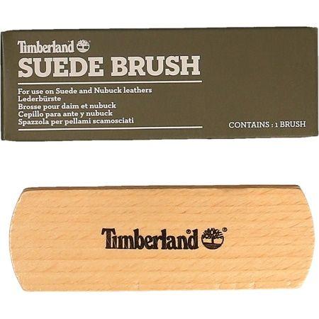 Timberland SUEDE BRUSH - Neutral - Seitenansicht