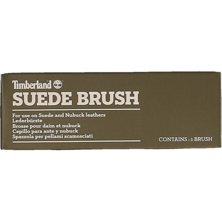 Timberland SUEDE BRUSH - Neutral - Hauptansicht