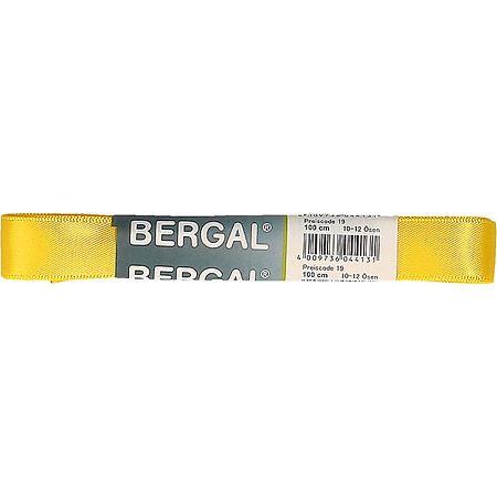 Bergal Satinsenkel - Gelb - Hauptansicht