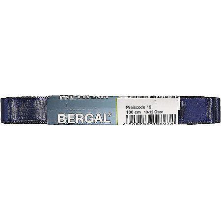 Bergal Satinsenkel - Blau - Hauptansicht