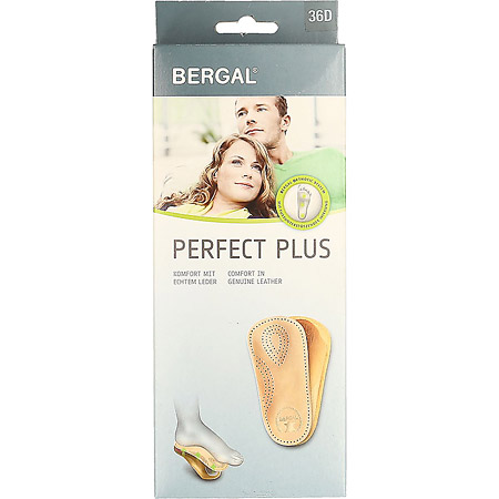 Bergal Perfect Plus Elegant - Neutral - Hauptansicht