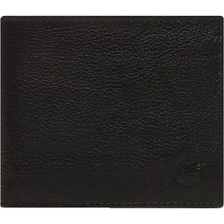 Timberland Bifold Wallet With Coin - Schwarz - Hauptansicht