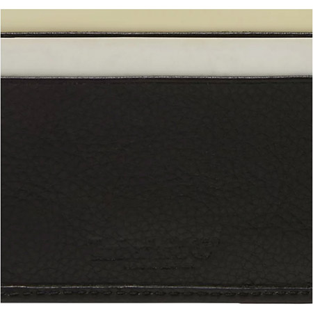 Timberland Bifold Wallet With Coin - Schwarz - Sohle