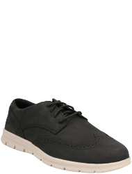 Timberland Herrenschuhe Graydon Leather Brogue Oxford