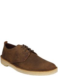 Clarks Herrenschuhe Desert London