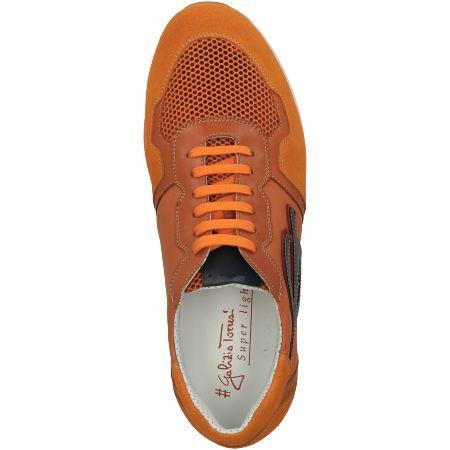 440008 V18582 - Orange - Draufsicht