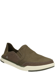 Clarks Herrenschuhe Step Isle Row