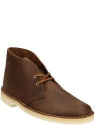 Clarks herrenschuhe Desert Boot 26138221 7