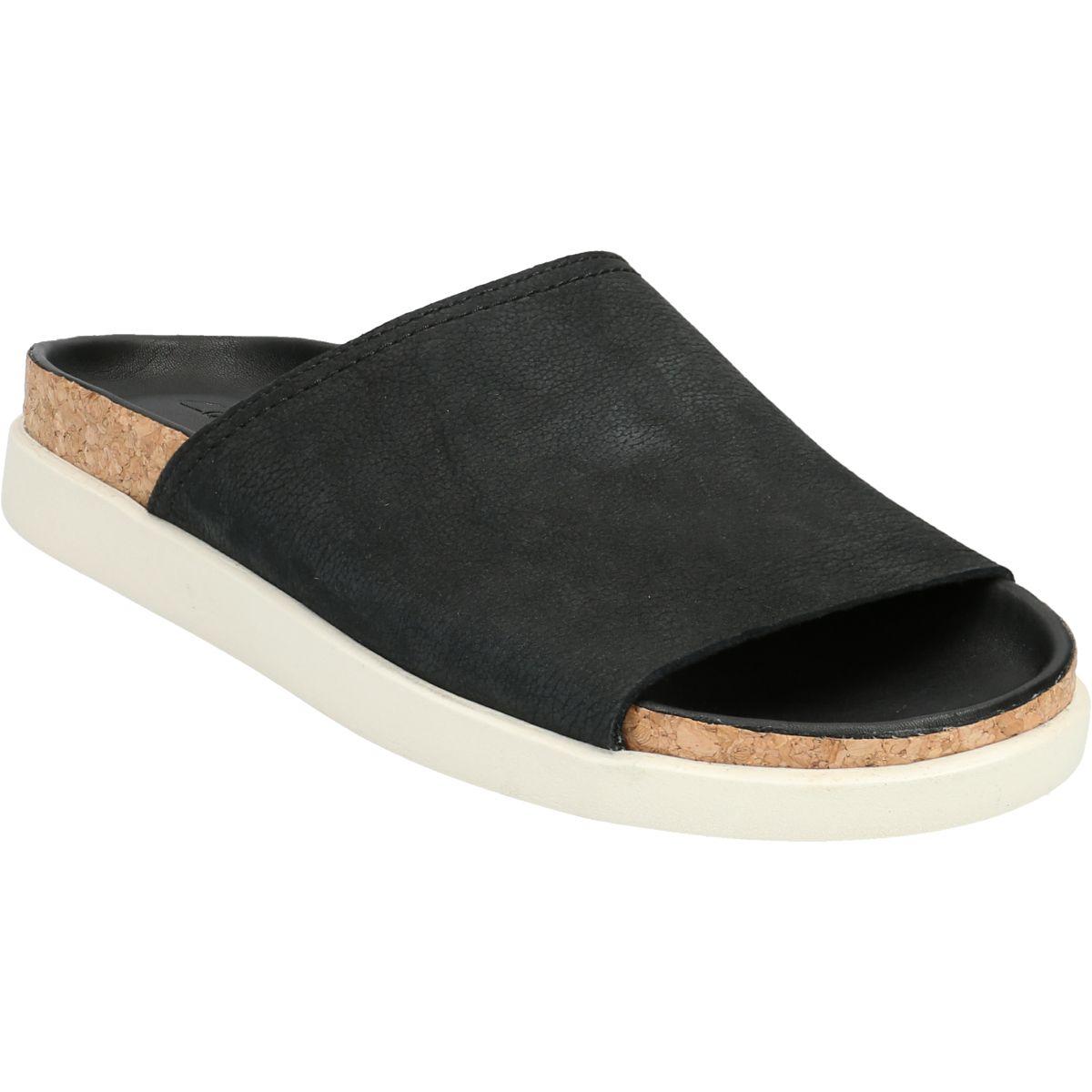 Clarks Sunder Slide 26148034 7 Herrenschuhe Sandaletten im