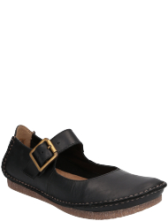Clarks damenschuhe Janey June 26112182 4