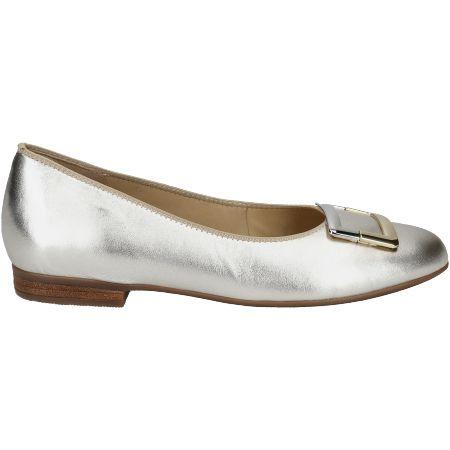 Ara 31332-12 - Silber - Seitenansicht