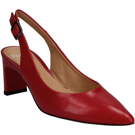 Perlato 11468 - Rot - Hauptansicht