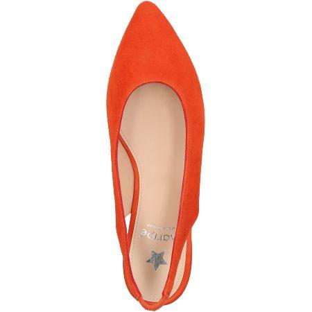 Maripé 30105-7838 - Orange - Draufsicht